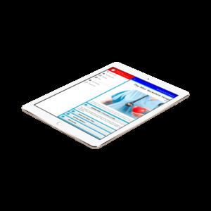 PolicyDoc Web Admin Console